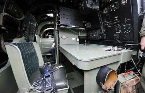 b2 bomber bathroom a v r o lancaster w4960