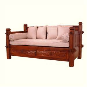 Daybed wood www woodworking bofusfocus com