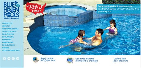 swimming pool companies top 50 swimming pool construction companies in the world