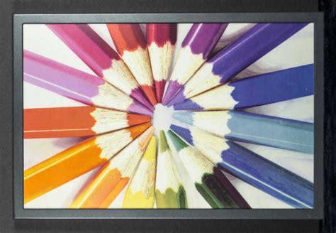 advance the colors e ink annuncia advanced color epaper acep