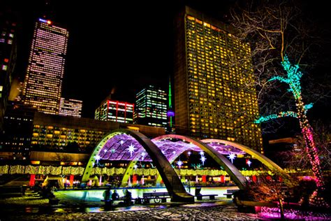 where to buy new year decorations in toronto 8 of the best light shows in canada wheels ca