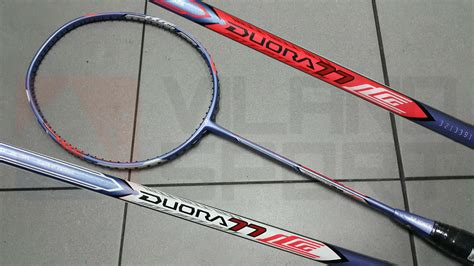 Raket Duora 88 yonex duora 77 lcw selamat datang di vilano sport