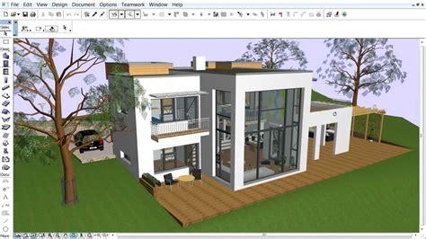 tutorial de home design 3d archicad 16 energy evaluation creating a building