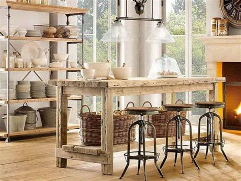 fabriquer un ilot de cuisine en bois comment fabriquer un 238 lot de cuisine
