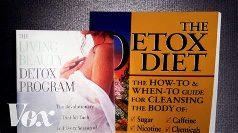Our Detox Promise by Products That Promise Quot Detox Quot Are A Sham Yes All Of Them
