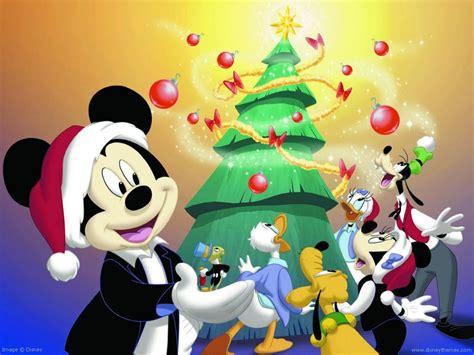 imagenes de navidad disney fonditos 193 rbol de navidad disney caricaturas disney