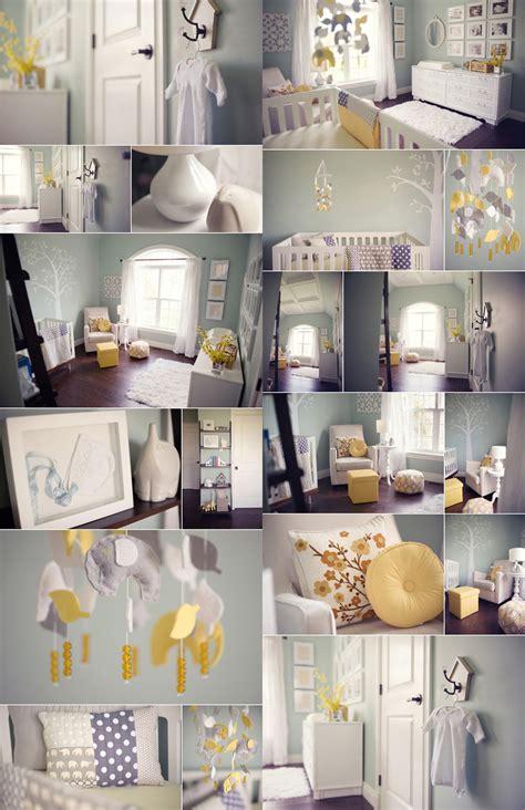 chambre bébé tendance peinture pour chambre bebe garcon