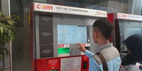 Kartu Multi Trip Commuter Line quot weekend quot 4 200 kartu multitrip quot commuter line quot terjual kompas