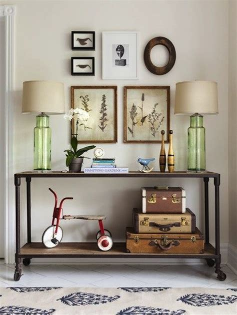 Entryway Console Table Antique Furniture Entryway Trend Home Design And Decor
