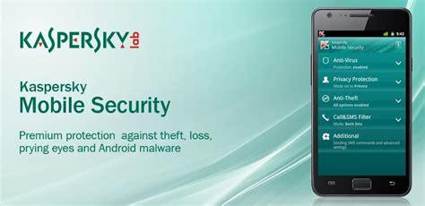 free kaspersky mobile antivirus full version all time best free antivirus for android geeker magazine
