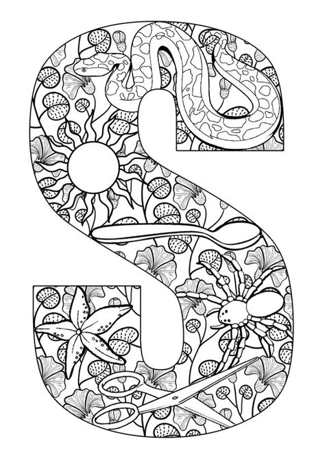 K Coloring Pages For Adults by Teach Your Their Abcs The Easy Way With Free