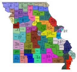 missouri county map region county map regional city