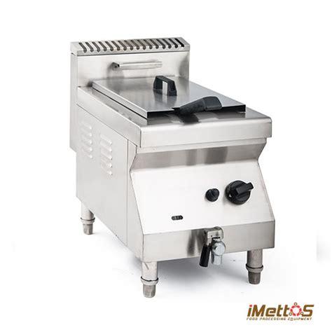 Gas Fryer Gf 73 Getra Penggorengan Fryer imettos gas fryer tank commercial fryers manufacturer suppliers