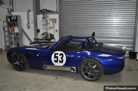 Tvr Tuscan Race Car For Sale Used 2001 Tvr Tuscan Race Car Other For Sale In Lancs