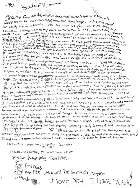 The Mysterious Death of Kurt Cobain | Strange Unexplained