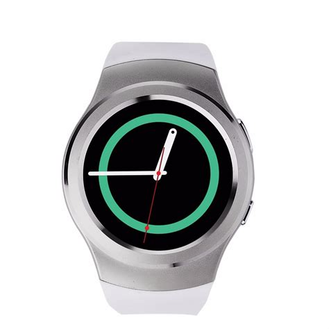 I One Smartwatch Android Ios frezen smartwatch bluetooth for ios android silver jakartanotebook