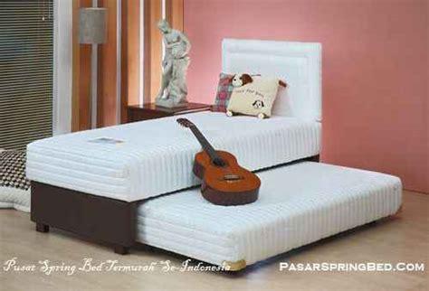Kasur Bed Alga superland bed harga bed termurah di indonesia