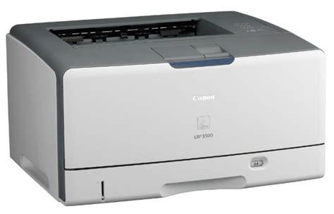 Printer Laser Canon A3 canon lbp 3500 a3 size mono printer wholesaler
