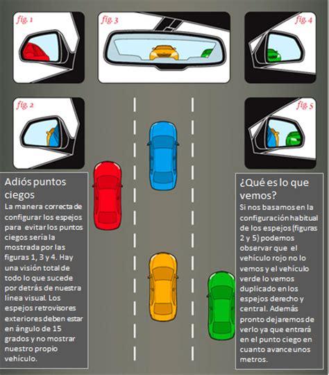 los tres pagos del auto que no debes olvidar en 2016 c 243 mo colocar los espejos retrovisores correctamente