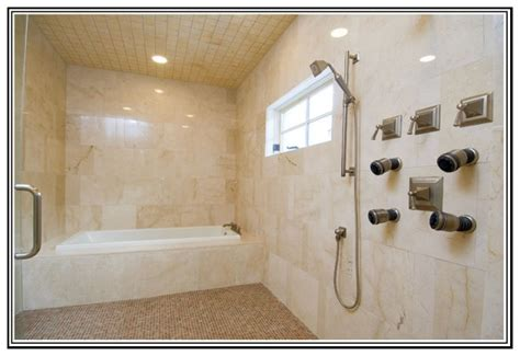 wet bathroom fixtures wet room modern bathroom austin by soledad