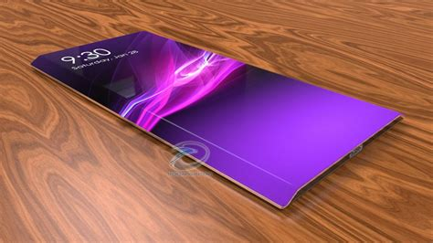 Harga Samsung S9 Edge Gsmarena sony xperia edge gets a watering trailer
