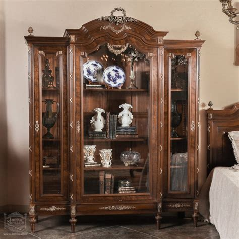 bedroom set with armoire antique of the week antique french louis xvi bedroom set