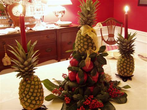 20 best photos of christmas centerpiece craft ideas