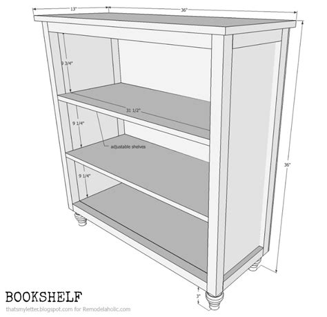 how to build a bookcase with adjustable shelves how to build a 3 shelf bookcase best home design 2018