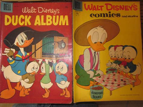 Donald Duck In Somewhere In Nowhere Impor thursday treasures