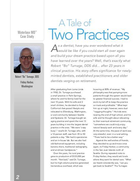 dental practices for parkinsons disease video 2 case studies on waterlase in today s dental practice