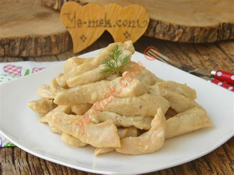 soslu brek tarifi kolay resimli yemek tarifleri kremalı tavuk sote tarifi nasıl yapılır resimli