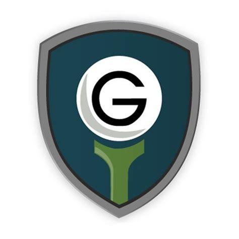 thegrint golf gps stats  golf handicap tracker app