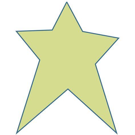 Printable Primitive Star Stencil | primitive star stencil printable clipart best