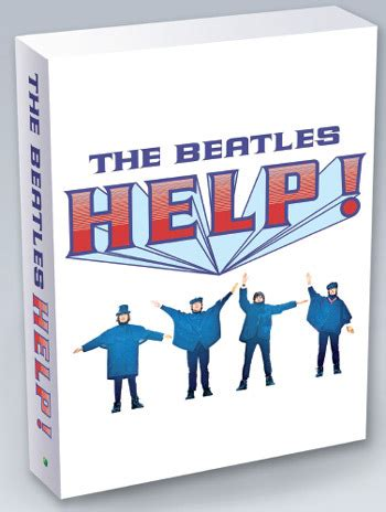 Cd The Beatles One Deluxe Dvd Imported Usa the beatles help l 229 ngfilmen 2 disc deluxe edition import dvd ej regionskodad discshop se