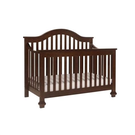 Convertible Crib To Bed Davinci Clover 4 In 1 Convertible Espresso Crib