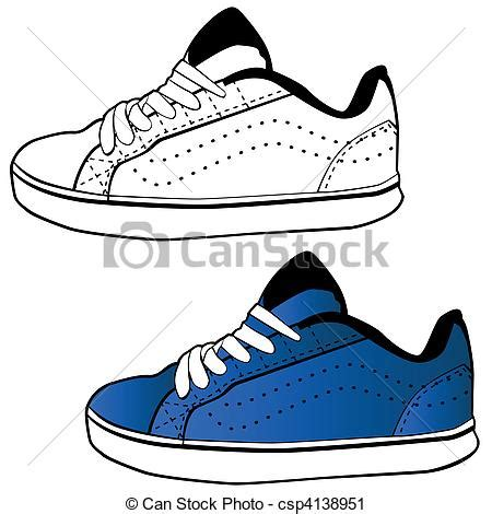 running shoes with wings clipart running shoe vector clip clipart panda free