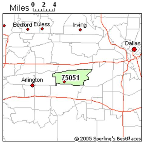 zip code map grand prairie tx best place to live in grand prairie zip 75051 texas