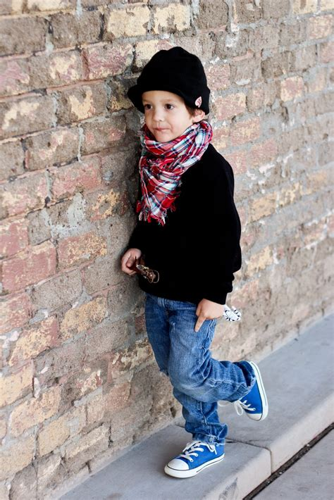 Boy Style finley and oliver what he wore boy style