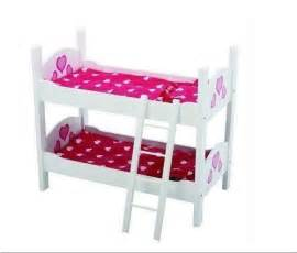 Baby Doll Bunk Bed Baby Doll Bunk Beds Ebay