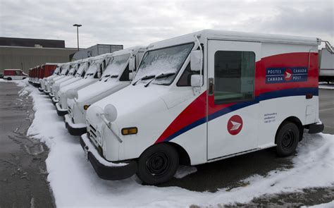 Canada Post Postal Lookup Canada Post Should Deliver On Postal Banking Toronto
