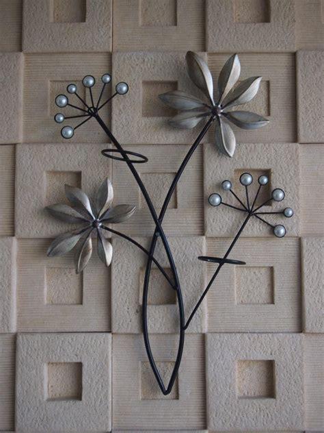 decorative metal wall hangings aliexpress buy 2 pieces vintage iron metal acrylic