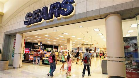 sears store  fayette mall  close  january