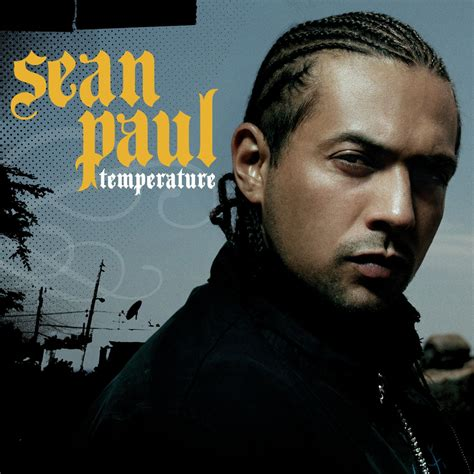 sean paul music temperature of sean paul in video on jukebox
