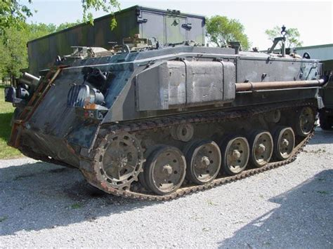 apc for sale khaki corps imports fv432 mk2 diesel armoured