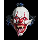 Costumes Accessories Masks Clowns Horror Clown Mask Car Pictures