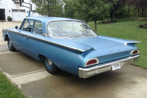 1960 ford fairlane clean find 1960 ford fairlane