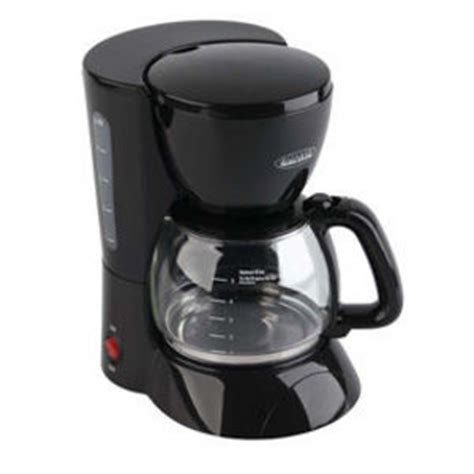 kitchen selectives 5 cup coffeemaker cm3423 reviews