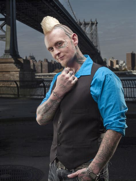 halo tattoo artist severn artist to compete on spike reality show ink