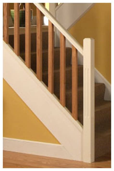 Staircase Banisters Value Staircases Wooden Stair Designs