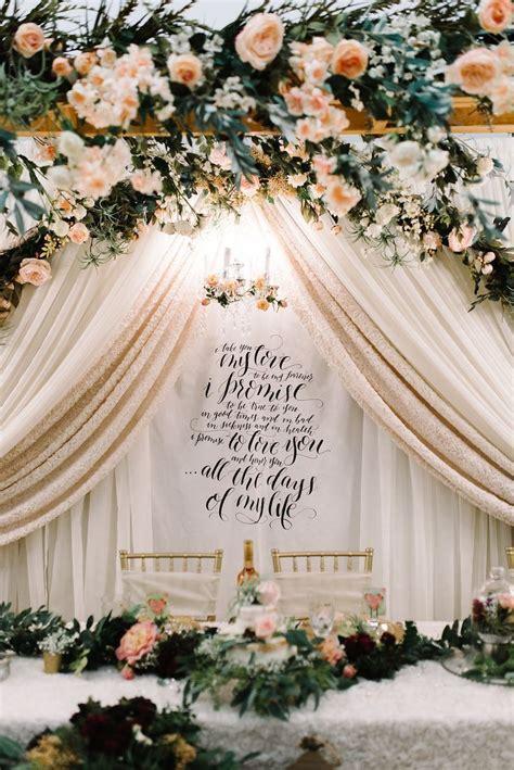 Best 25  Fabric backdrop ideas on Pinterest   Gold sparkle